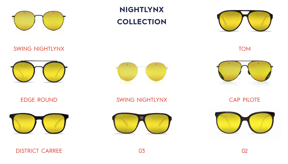 ddb6621f43f Vuarnet Nightlynx lens can be found in the vintage model 02 and 03 sunglass  as well as lifestyle models like the District