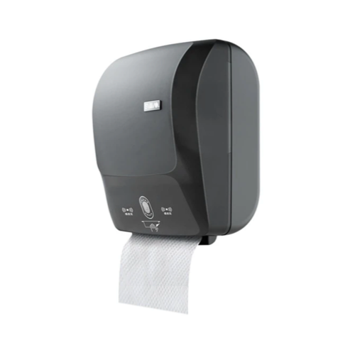Touch-less Paper Towel Dispenser