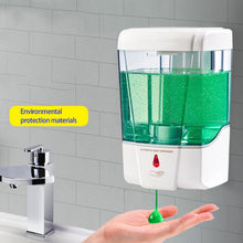 Load image into Gallery viewer, Touch-less Automatic Soap Dispenser 700ml