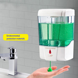 Touch-less Automatic Soap Dispenser 700ml