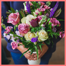 Load image into Gallery viewer, Mom Knows Best - Suprise Flower Bouquet