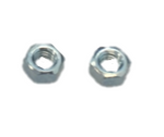 Standard Equipment Replacement Part - Nut - M5 x .8 (Thigh Supports) 2 pcs