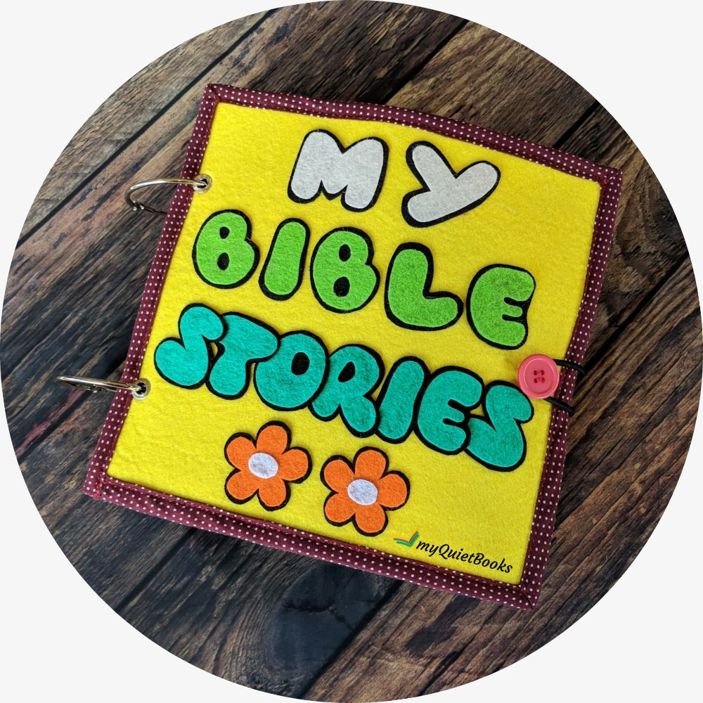 My Play & Learn Bible - Full set