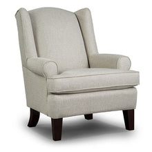 Load image into Gallery viewer, Amelia Wing Back Chair