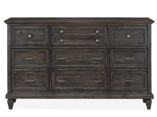 Load image into Gallery viewer, Calistoga B2590-20 Drawer Dresser