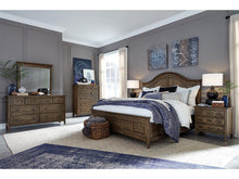 Load image into Gallery viewer, Bay Creek Complete Arched Bed