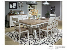 Load image into Gallery viewer, Hutcheson D5164-62: Dining Side Chair w/Upholstered Seat (2/ctn)