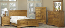 Load image into Gallery viewer, Louis Rustique 7 Drawer Dresser
