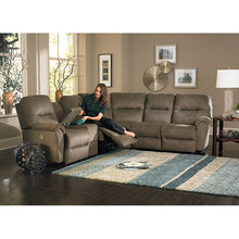 Load image into Gallery viewer, Bodie Reclining Sectional