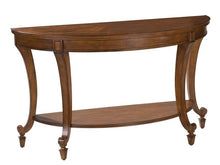 Load image into Gallery viewer, Aidan T1052-75: Demilune Sofa Table