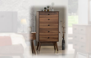 "Sorrento 32"" 5 Drawer Chest"