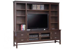 BROOKLYN HDTV Cabinet