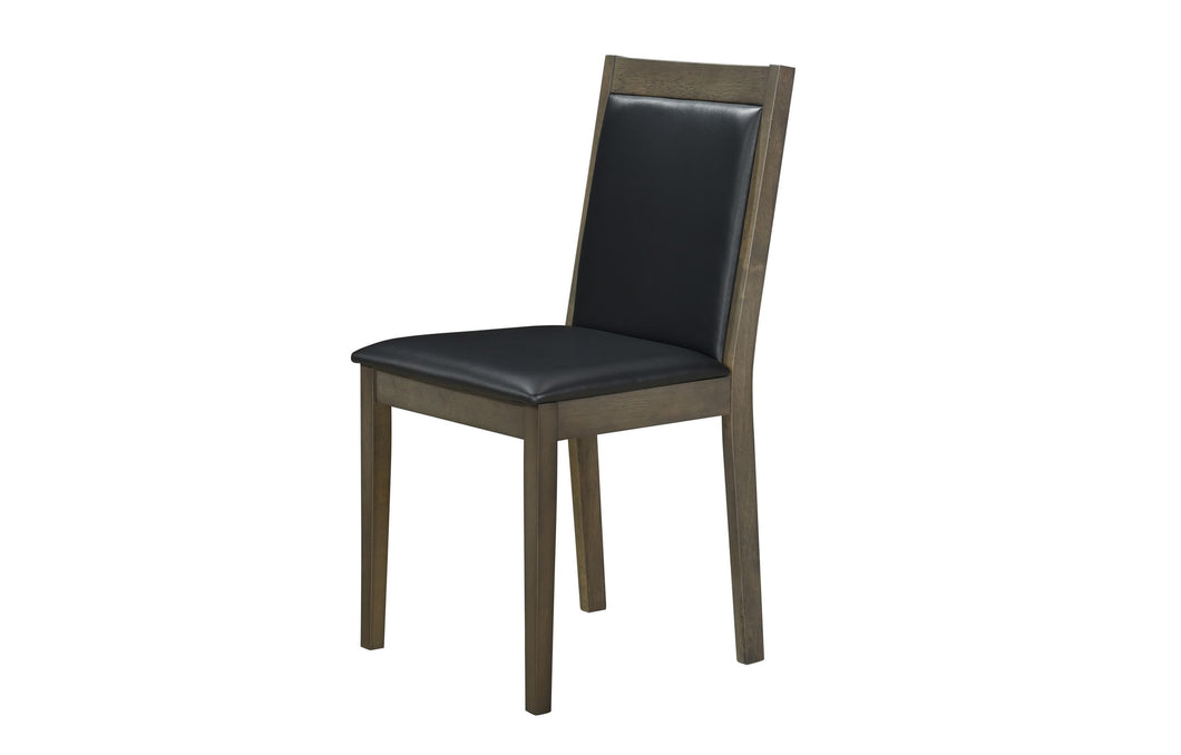 Walsh Upholstered Side Chair