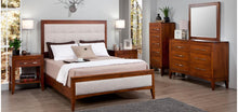 Load image into Gallery viewer, CATALINA Upholstered Bed