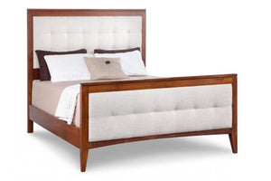 CATALINA Upholstered Bed