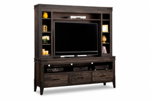 Load image into Gallery viewer, CHATTANOOGA HDTV Unit w/Hutch