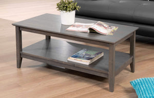 Quadra Coffee Table