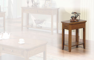 Topaz Side Table