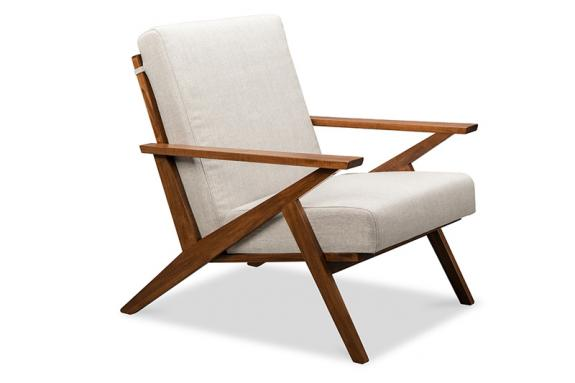TRIBECA Accent Chair