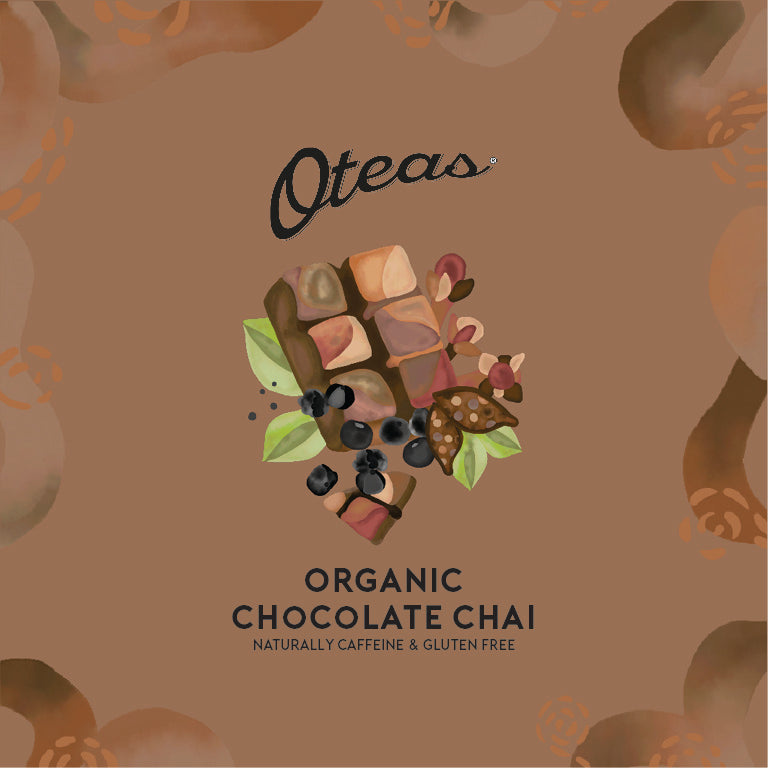 Organic Chocolate Chai