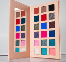 Load image into Gallery viewer, The Valleys Eyeshadow Palette