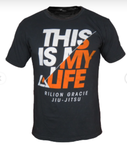 """This is my life"" Tee"