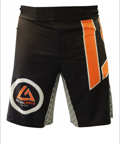 KIDS RGA Fight Short
