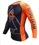 RASHGUARD RGA (youth and adults)