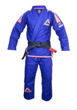 KIDS GI BLUE