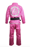 PINK GI ( kids and adults)