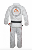 Competition Gi White