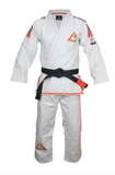 KIDS GI WHITE