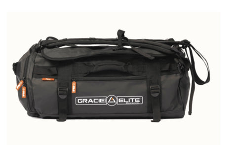 Gracie Elite RGA bag