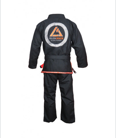 KIDS GI BLACK