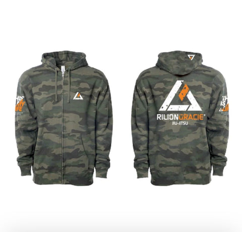 RGA Hoodie 2.0  ( youth and adult)