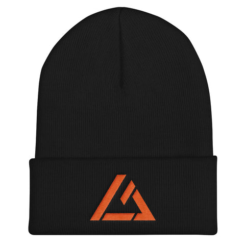 RGA Elite Team Logo Cuffed Beanie