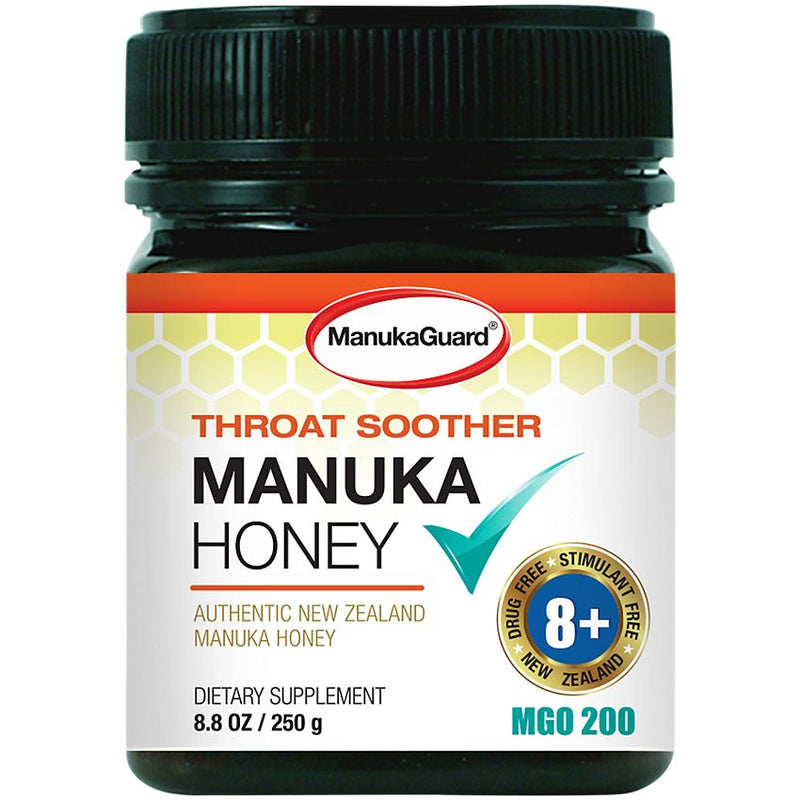 ManukaGuard Honey 8.8 oz