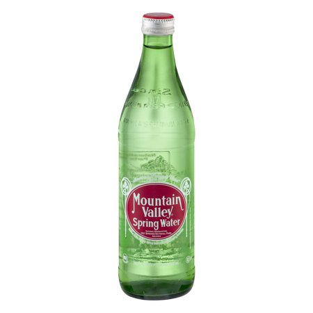 Mountain Valley Spring Water 16.9 oz