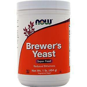 Now Brewer's Yeast 1 lb