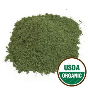 Starwest Nettle Leaf Powder Organic 4 oz