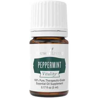 Young Living Peppermint Vitality 5 ml