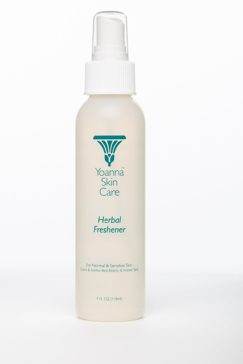 Yoanna Skin Care Herbal Freshner