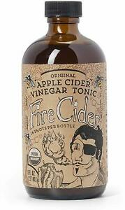 Fire Cider Original 8 oz