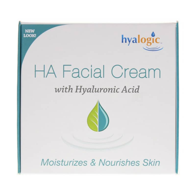 Hyalogic HA Facial Cream