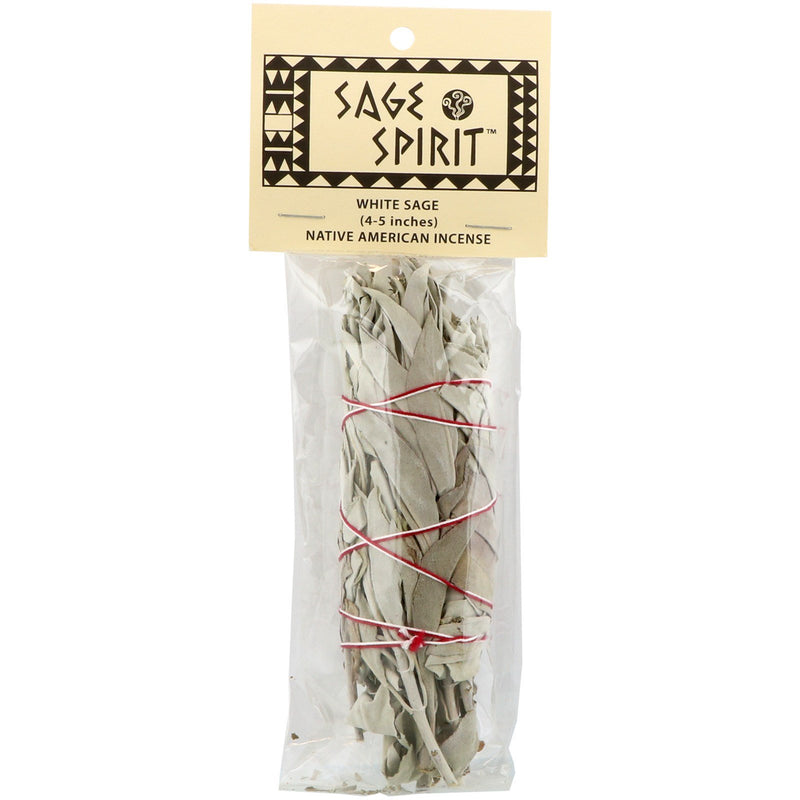 Sage Spirit White Sage 6-7 inches