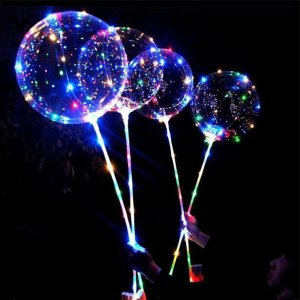 Fairy Light Balloon