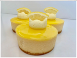 Sweethearts Cheese Cakes 6 packs