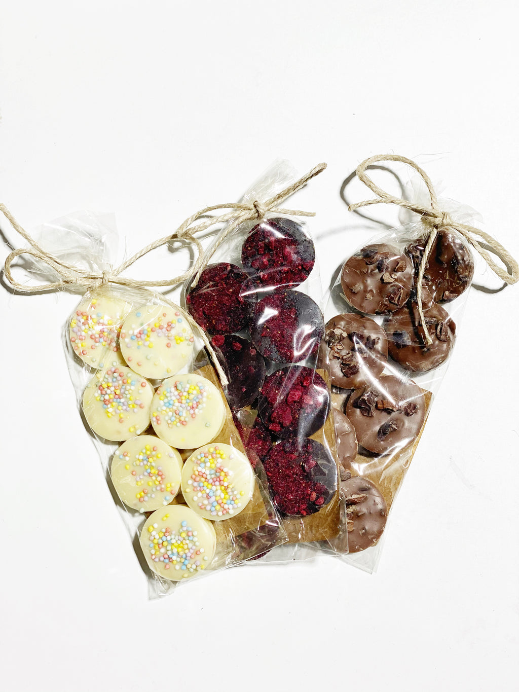 Monsieur Truffe - Handmade Chocolates
