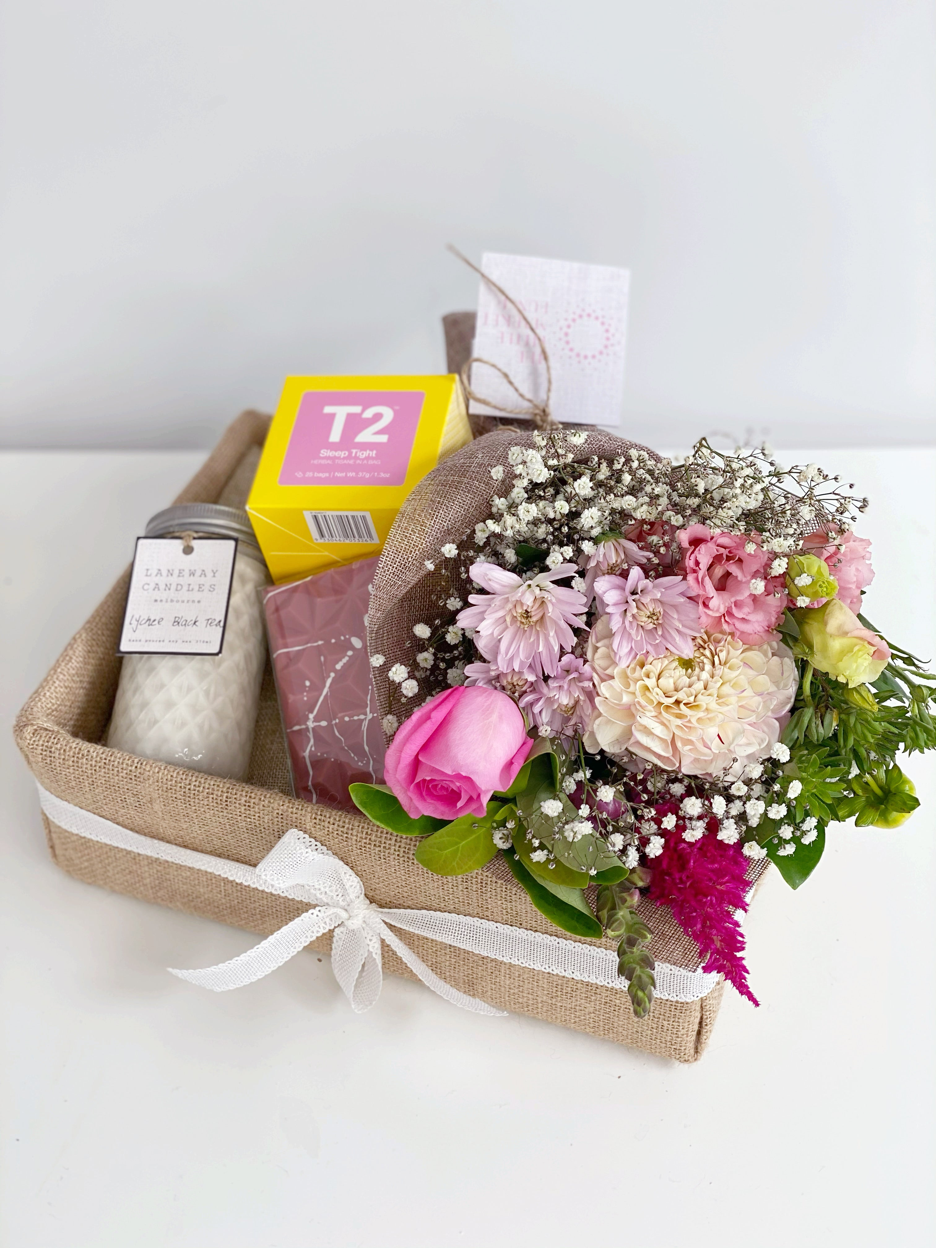 The Little Market Bunch Gift Box