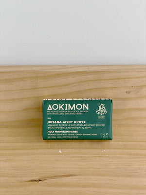 Dokimon Natural Beauty Products